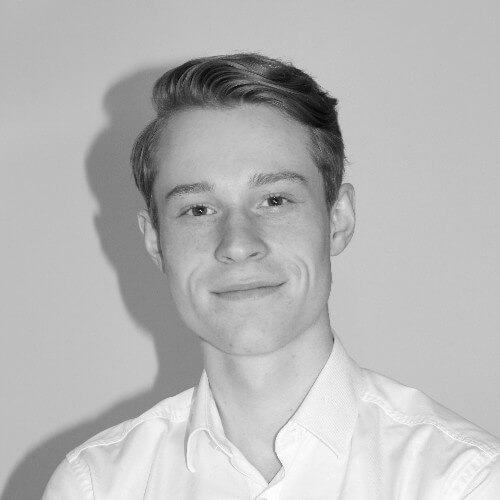 Rasmus Ibsen, CEO & Partner
