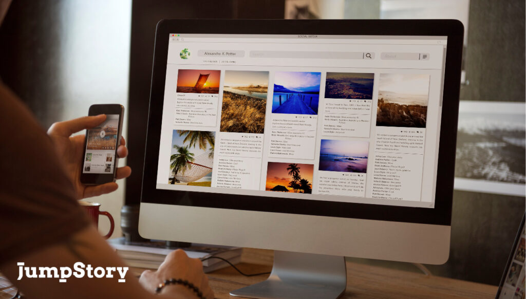 Billeder er enormt vigtigt for din markedsføring